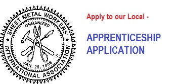 Apply to our Local - Apprenticeship Application